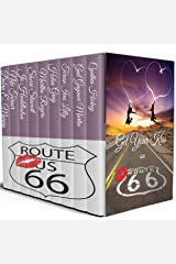 Get Your Kiss on Route 66: 9 Romantic novellas on the Mother Road Kindle Edition