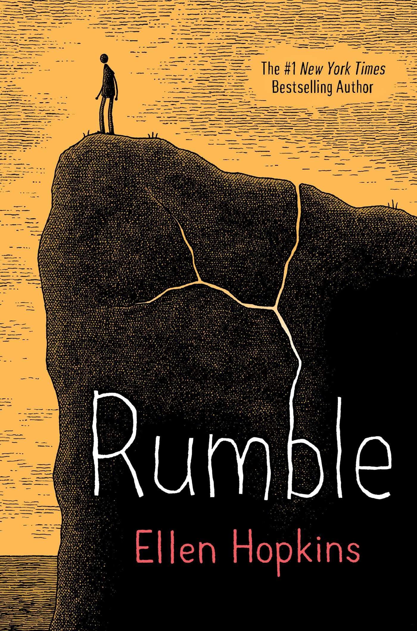 Rumble pdf epub