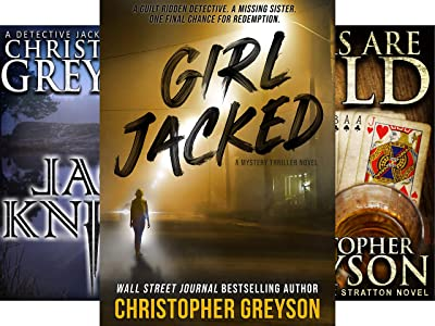 Middle School Mystery Books for Sixth Graders