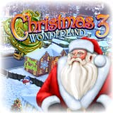Christmas Wonderland 3 - Hidden Object