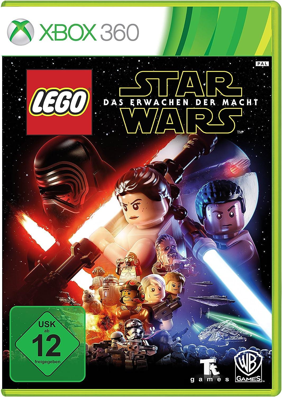LEGO Star Wars: Das Erwachen der Macht [Importación Alemana]: Amazon.es: Videojuegos