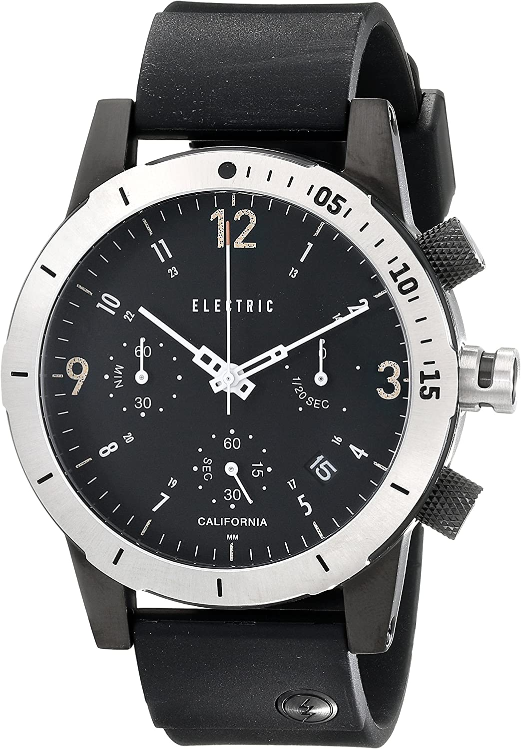 Electric Men s EW0020030016 FW02 Stainless Steel Watch