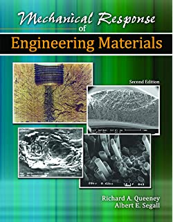 Vibration of mechanical systems alok sinha 9780521518734 amazon mechanical response of engineering materials fandeluxe Choice Image