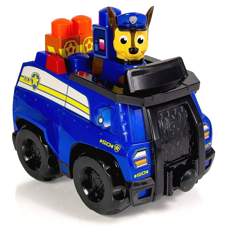 PAW Patrol IONIX Jr Chases Cruiser