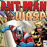 Ant-Man and the Wasp (Issues) (3 Book Series)