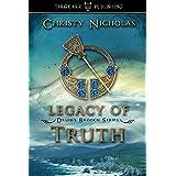 Legacy of Truth: Druid's Brooch Series: #2