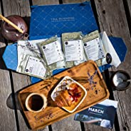 Tea Runners - Curated Selection of Variety of Tea Subscription: Original Box