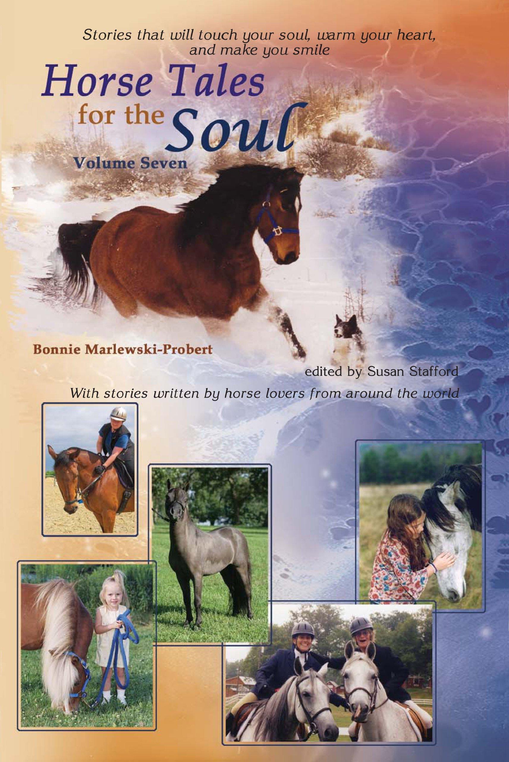 Read Online Horse Tales for the Soul,: Volume SEVEN pdf epub