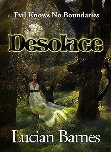 Desolace (Desolace Series Book 1)