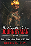 The Complete Journeyman Series
