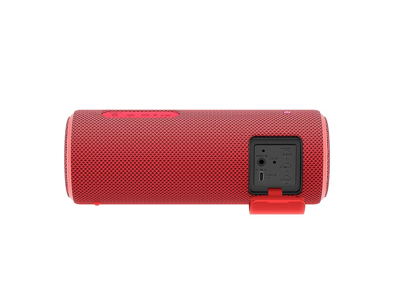 Altavoz portátil Bluetooth sony en cuotas