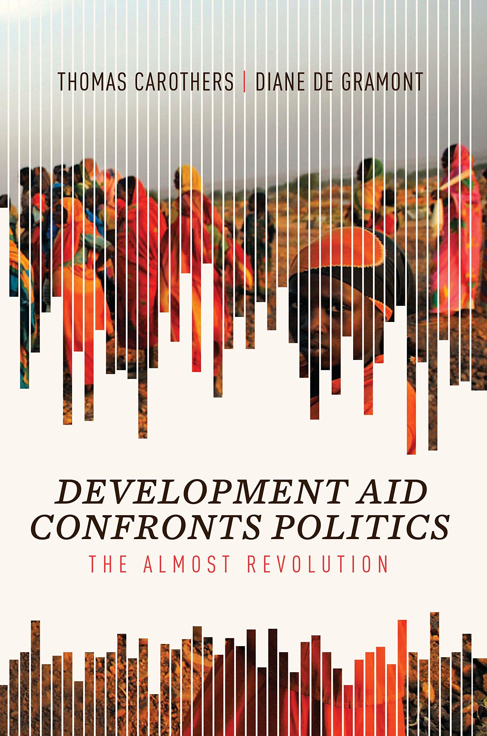 Read Online Development Aid Confronts Politics: The Almost Revolution pdf epub