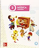 MUSICA 2 PRIMARIA (LA + 1CD) - 9788448195397