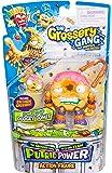 The Grossery Gang Season 3 Action Figurine - Dodgey Donut