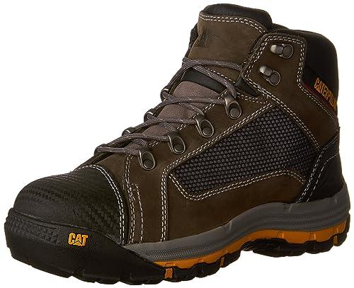 503808d6c5e CAT Footwear Men's Convex MID ST CSA Work Mid Cut Boot