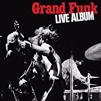 Live Album (180G/Limited Anniversary Edition/Gatefold)
