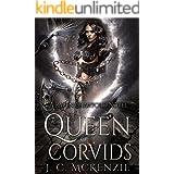 Queen of Corvids (Raven Crawford Book 3)