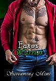 Fates Warrior: The Fate Series: Book Three
