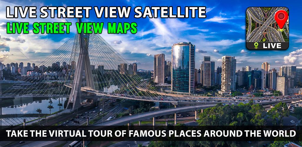 Amazoncom Live Street View Satellite Live Street View Maps - Maps satellite street view