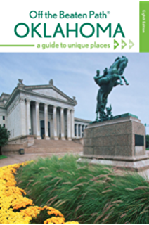 kansas off the beaten path a guide to unique places insiders guide off the beaten path