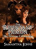 The Repentant Demon 1 (The Repentant Demon Trilogy)