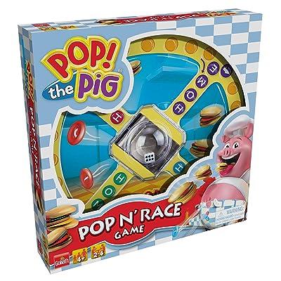 Pop The Pig Pop N Race, Kids Game: Toys & Games