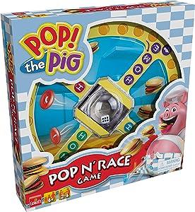 Pop The Pig Pop N Race, Kids Game