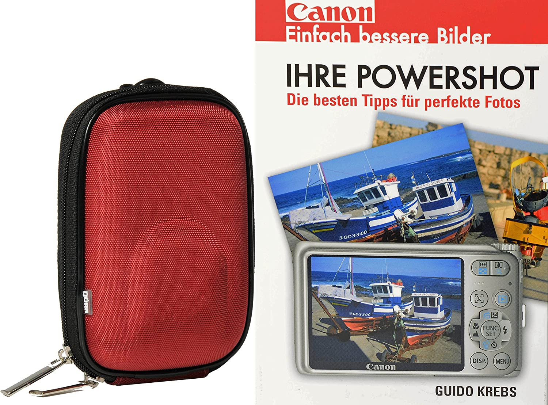 Hardbox KOMPACT Piece Set with Your Canon Powershot//Paperback