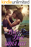 For the Love of Dixie (Kings of Chaos Book 3)