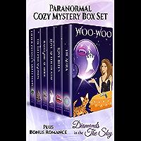 Woo Woo: Paranormal Cozies (English Edition)