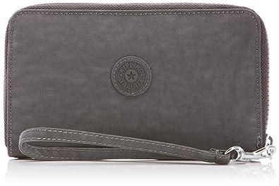 Amazon.com: Kipling OLVIE WRISTLET Wallet k1062580e Dusty ...