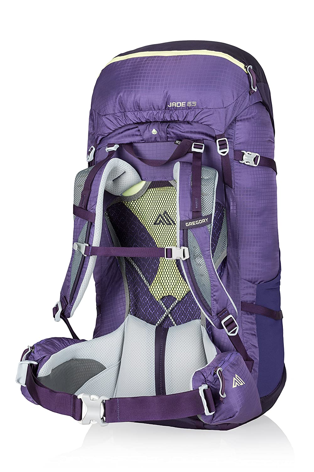 Gregory Mountain Products Jade 63 Liter Women's Backpack