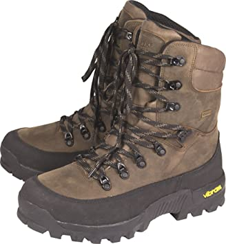 Jack Pyke Hunters Boots: 10