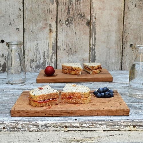 Amazon.com: Sandwich Plates: Handmade