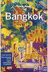 Lonely Planet Bangkok (Travel Guide) Paperback