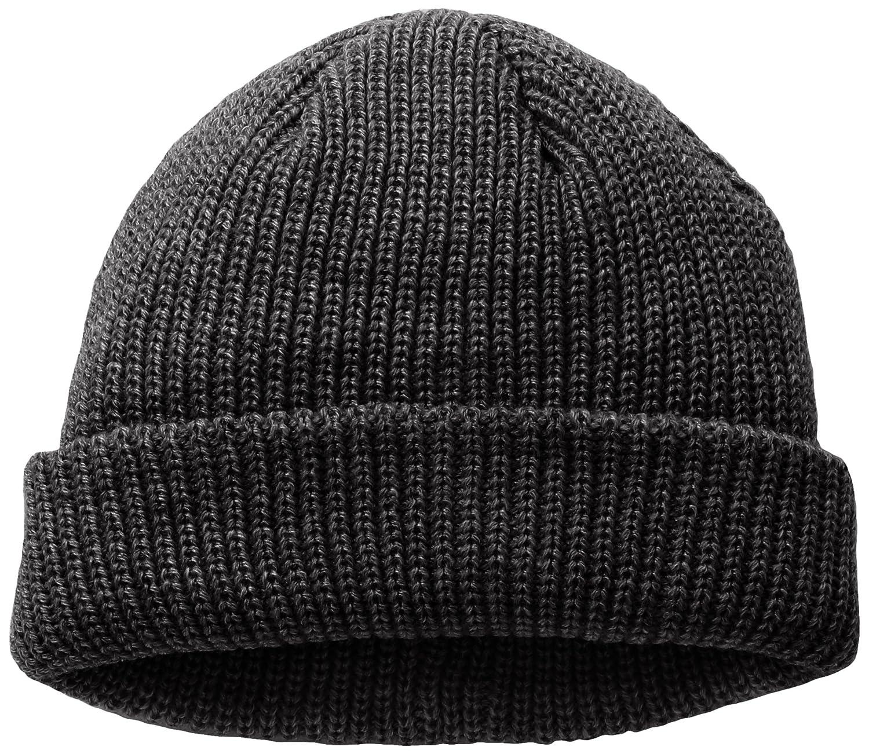 a0775cec9 MSTRDS Unisex Adult's Fisherman Beanie II Hat, Blau (Navy 5192), One ...
