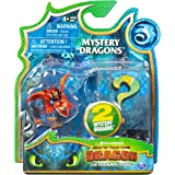 How to Train Your Dragon Hidden World Mystery Dragons - Hookfang