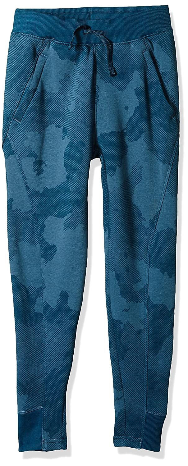 Under Armour Boys Rival Printed Jogger Under Armour Apparel 1325044-P