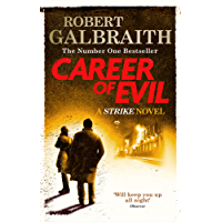 Career of Evil: Cormoran Strike Book 3 (English Edition)