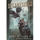 Steamforged (Steamborn Series Book 2)