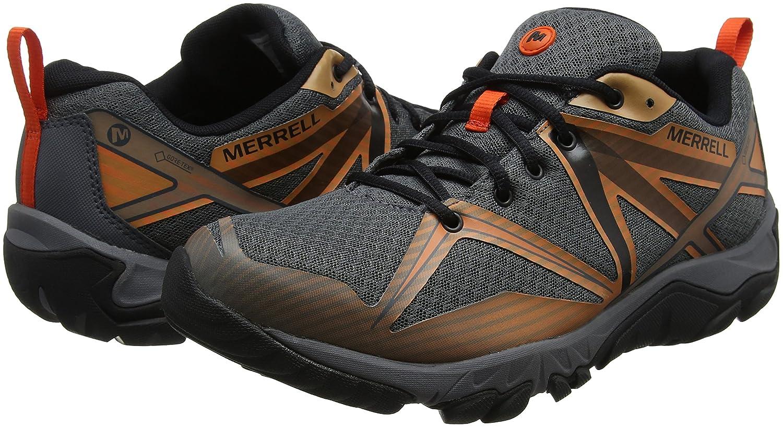 Merrell Herren Mqm Edge GTX Trekking-& Wanderhalbschuhe Wanderhalbschuhe Trekking-& 57395b