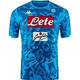 SSC Napoli Camiseta de juego local réplica