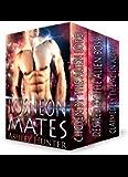 Alien Romance: Rusneon Mates Boxed Set: A Scifi Alien Abduction Romance (Alien Romance, Alien Invasion Romance, BBW)