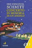 Concerto in memoria di un angelo (Dal mondo)