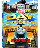 Thomas & Friends - Day of the Diesels 2011 [DVD] [Reino Unido]