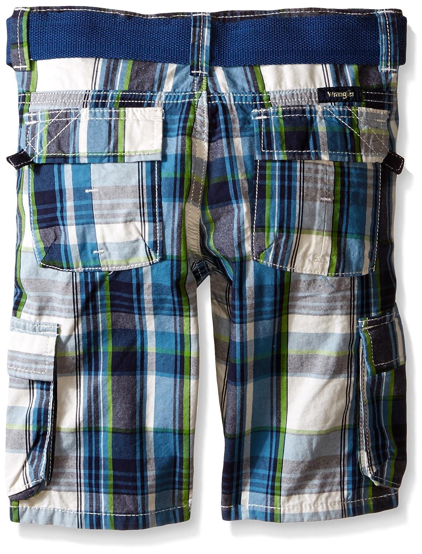 Wrangler Authentics Boys Fashion Cargo Shorts