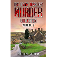 The Diane Dimbleby Murder Collection Volume No. 2 (English Edition)