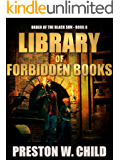 The Library of Forbidden Books (Order of the Black Sun Book 8)