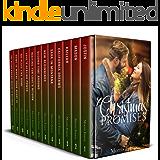 Christmas Promises Box Set: A Christian Romance