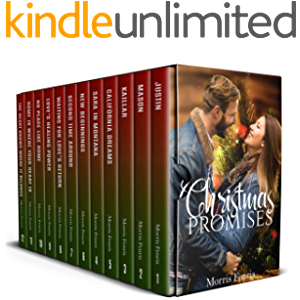 Christmas Promises Box Set: A Christmas Holiday Romance